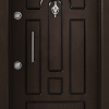 Входна блиндирана врата T-108 02