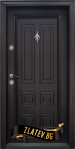 Блиндирана входна врата T 503