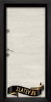 Блиндирана входна врата модел Ale Door 402, панел Sunta