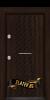 Блиндирана входна врата T 1001 01