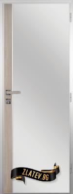 Алуминиева врата за баня Gradde Вералинга