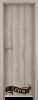 Алуминиева врата за баня Вералинга