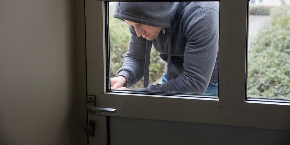 Защити за входната врата
