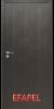 Интериорна врата Efapel 4500 Черна мура