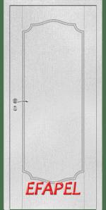 Интериорна врата Efapel 4501P Лен