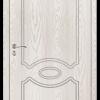 Интериорна врата Efapel 4506P Бяла мура