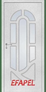 Интериорна врата Efapel 4512 Лен