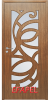 Интериорна врата Efapel 4527 Императорска акация