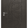 Интериорна врата Efapel 4527P Черна мура