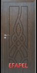 Интериорна врата Efapel 4534P Палисандър