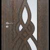 Интериорна врата Efapel 4534 Палисандър