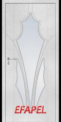 Интериорна врата Efapel 4535 Лен