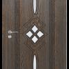 Интериорна врата Efapel 4538 Палисандър