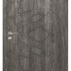 Интериорна врата Efapel 4539P Сив ясен