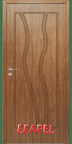 Интериорна врата Efapel 4542P Императорска акация