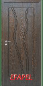 Интериорна врата Efapel 4542P Палисандър