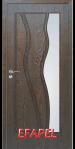 Интериорна врата Efapel 4542 Палисандър