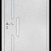 Интериорна врата Efapel 4568 Лен
