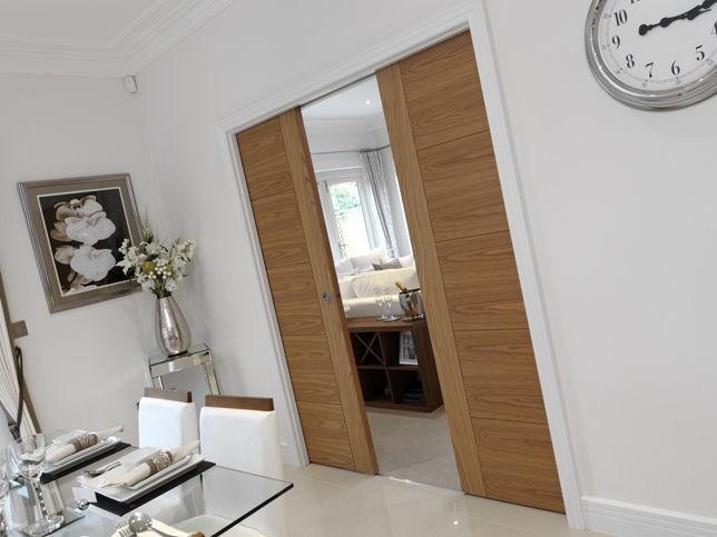 Портална врата за дома