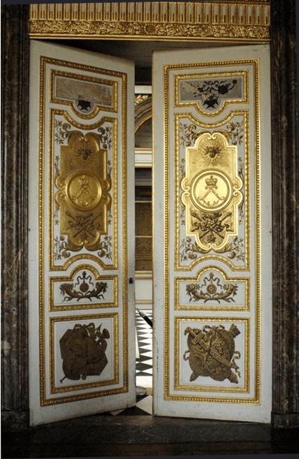 Врата от Средновековието