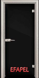 Стъклена интериорна врата Folio G 15 2 V