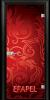 Стъклена интериорна врата Print G 13 11 M