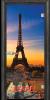 Стъклена интериорна врата Print G 13 12 O