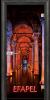 Стъклена интериорна врата Print G 13 13 Turkey O