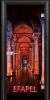 Стъклена интериорна врата Print G 13 13 Turkey R