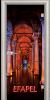 Стъклена интериорна врата Print G 13 13 Turkey V