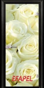 Стъклена интериорна врата Print G 13 6 M