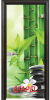Стъклена интериорна врата Print G 13 9 R