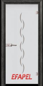 Стъклена интериорна врата Sand G 13 1 O