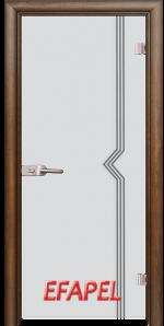Стъклена интериорна врата Sand G 13 3 H