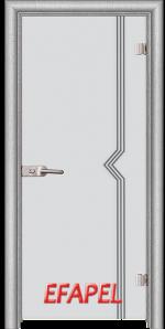Стъклена интериорна врата Sand G 13 3 L