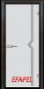 Стъклена интериорна врата Sand G 13 3 R