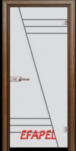 Стъклена интериорна врата Sand G 13 4 H