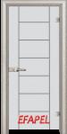 Стъклена интериорна врата Sand G 13 6 V