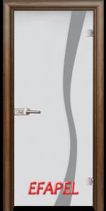 Стъклена интериорна врата Sand G 14 1 H