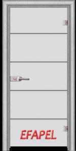 Стъклена интериорна врата Sand G 14 13 L