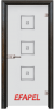 Стъклена интериорна врата Sand G 14 3 R