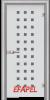 Стъклена интериорна врата Sand G 14 4 L