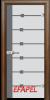 Стъклена интериорна врата Sand G 14 5 H