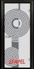 Стъклена интериорна врата Sand G 14 6 M