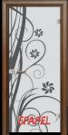 Стъклена интериорна врата Sand G 14 7 H