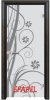 Стъклена интериорна врата Sand G 14 7 R